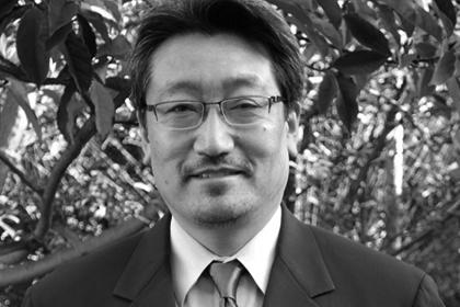 Ichiro Nishimura DMD, PhD